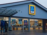 Új hűtőraktára lesz az Aldinak Magyarországon