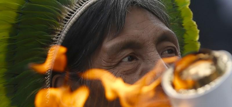 A Földön még legalább száz, civilizációtól elzárt törzs élhet