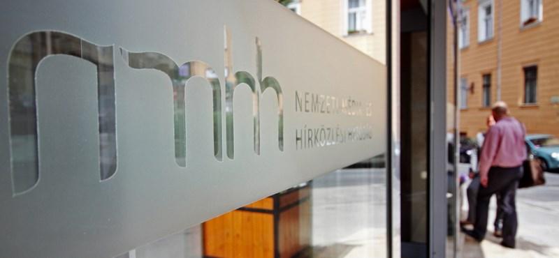 Felfüggesztette a Klubrádió frekvenciájának pályáztatását a Médiatanács