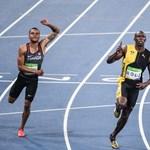 Bombaüzlet lett Usain Bolt cipőinek elárverezése