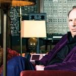 Korunk nagy filmzeneszerzője dolgozik együtt Sir David Attenborough-val