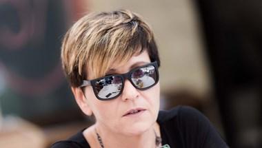 """Kálmán Olga fenyegetője: """"Minden elképzelést felülmúlóan gyűlölöm a baloldalt"""""""