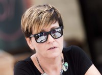 Kálmán Olga: Nemcsak tanácsadó vagyok, hanem a DK politikusa is
