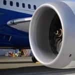 Szén-dioxidból készítettek üzemanyagot, karbonsemlegessé válhatnak a repülőgépek