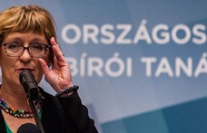 Alkotmánybíró lehet Handó Tündéből - csak ő nem akarja