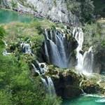 Horvátország természeti csodákkal versenyez