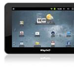 Androidos GPS és tablet egyben