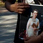 Sztrájkba léptek a mianmari kórházak a puccs miatt