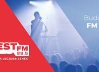 Az utolsó pillanatban indult el az új budapesti rádió