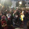 Nők százai csaptak össze a rohamrendőrökkel egy ecuadori abortusztüntetésen