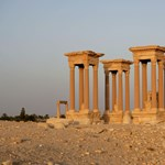 Eltörölné a föld színéről Palmürát az Iszlám Állam