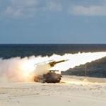 Légvédelmi rakétákkal vadásztunk drónokra a lengyel tengerparton – Nagyítás-fotógaléria