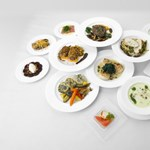 Kínai konyha a levegőben