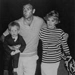 Meghalt Sean Connery volt felesége