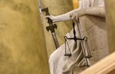 Hat évre ítéltek egy gyerekbántalmazó apát