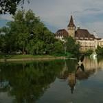 Zöldebb Budapestet akar az LMP