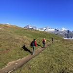 Magyar Természetjáró Szövetség: Nem életszerű zárt körülmények között a szabadban túrázni
