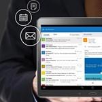 Vigyázat: veszélyes lehet az Outlook alkalmazás használata