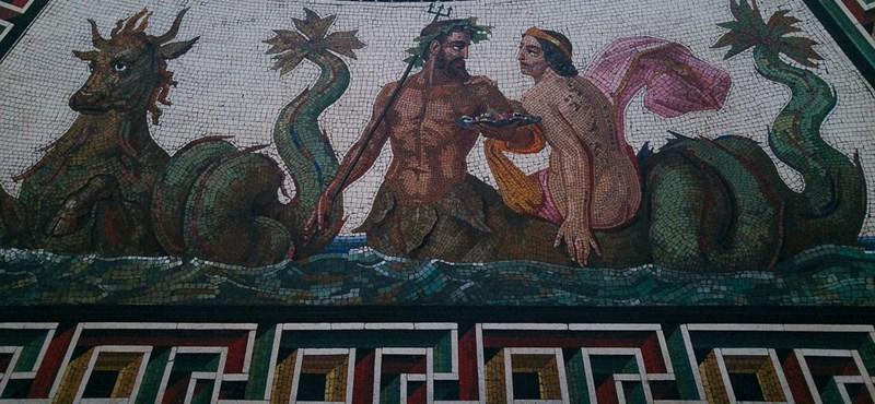 Izgalmas történelmi kvíz: ismeritek ezeket az ókori szörnyeket?