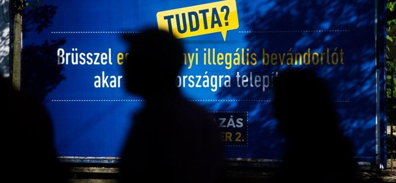 Közszolgák és Kubatov-lista: a kormány rágalmazás miatt tesz feljelentést