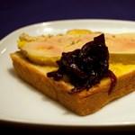 Ínyenc recept: libamáj hagymalekvárral és kaláccsal