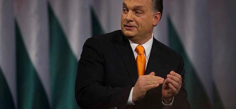 A zsidók Orbánra várnak