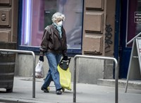A nyugdíjasok elszegényedését hozta az elmúlt évtized