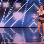 Lenyűgözte, aztán meghatotta a magyar lány az America's Got Talent zsűrijét