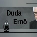 Duda Ernő: Ha keményen dolgozunk rajta, akkor jó esély van a járvány 4. hullámára Magyarországon