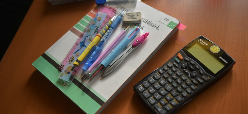 Magyar középiskolás nyerte az amerikai matekversenyt