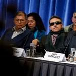 Bejelentették a kolumbiai béketárgyalások megkezdését