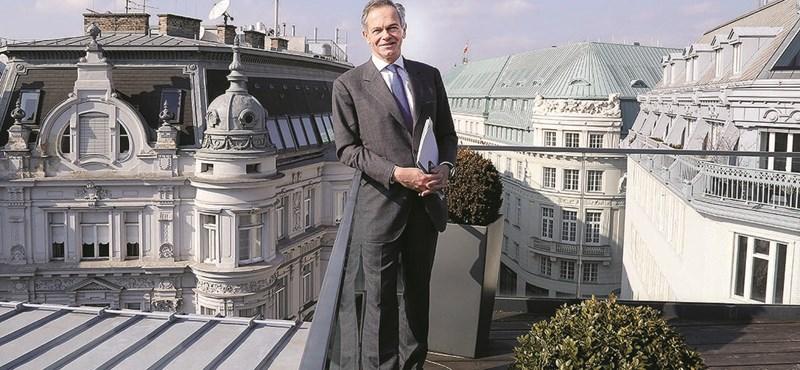Treichl: A kormány nem léphet vissza a bankadócsökkentéstől