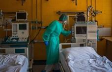 Újabb 35 fertőzöttet regisztráltak, elhunyt 6 koronavírusos beteg