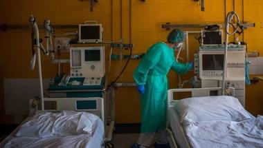 Kórházi főigazgatóság: 4 ezer egészségügyi dolgozó nem írta alá az új szerződését