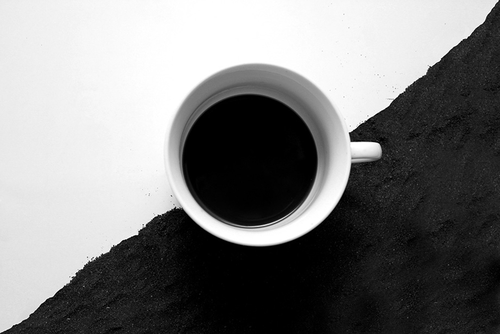spottr fekete fehér
