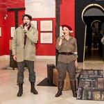 Új darabbal készül október 23-ra az Operettszínház