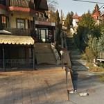 Új lépcsővel csitítanák el a lejtőre küldött miskolctapolcai nyugdíjasokat