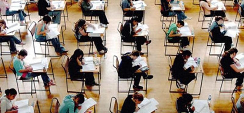 Oktatási Hivatal: megvan, hol szerveznek 2021-ben középiskolai felvételit