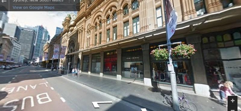 Nézzen rá most: frissítették a Google Street View-t, sokkal jobb lett