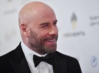 John Travolta és Jimmy Fallon megpróbálta eldönteni, melyikük a jobb Travolta