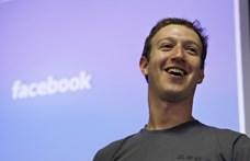 Jót nevethetnek most a Facebooknál a Gazdasági Versenyhivatal büntetésén