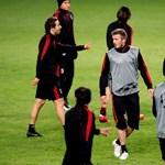 Amerikai befektetési alapé lett az AC Milan