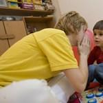 Már a beteg gyerekekre sincs pénz Pest megyében