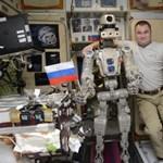 Simán lepipálták Elon Muskot az oroszok