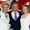 Andrzej Duda marad a lengyel elnök