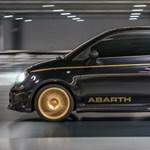 Olasz méregzsákok: két új sportos Fiat 500 érkezett