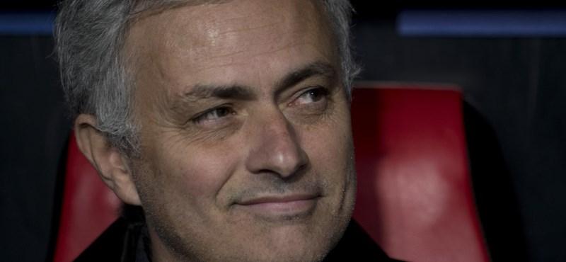 Még nyerhet trófeát idén Mourinho