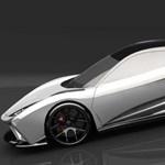 1300+ lóerős elektromos multikulti sportkocsi érkezik