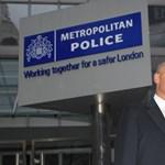 Késelési járvány tört ki Londonban