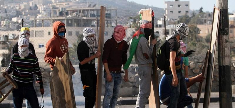 Izrael felekezeteken átívelő összefogást sürget a terror ellen